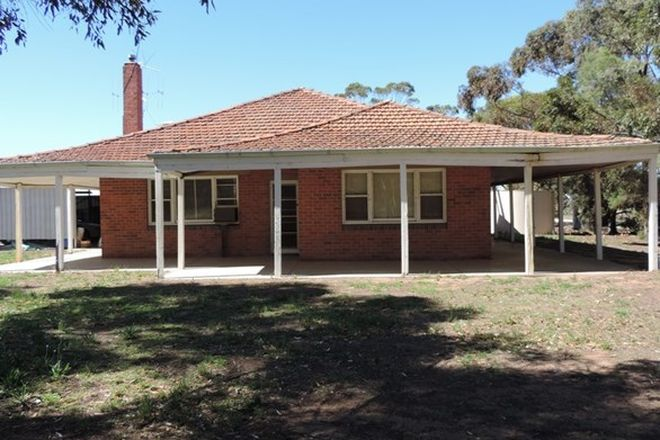 Picture of 5668 Murray Valley Highway, WEE WEE RUP VIC 3568