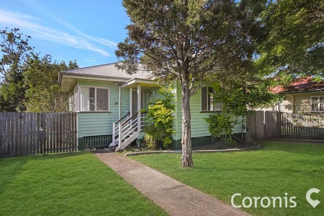 Picture of 33 Northcliffe Street, MURARRIE QLD 4172