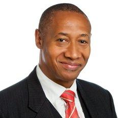 Robert Murphy, Sales representative