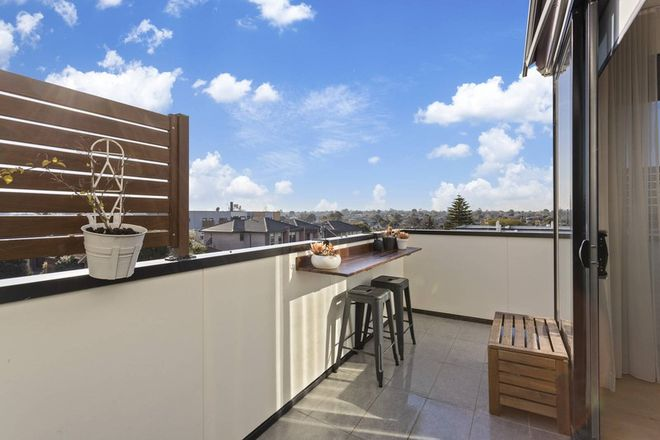 Picture of 205/3 Faulkner Street, BENTLEIGH VIC 3204