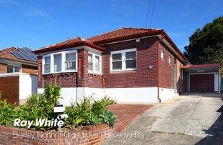 Picture of 127 Croydon Road, Hurstville NSW 2220