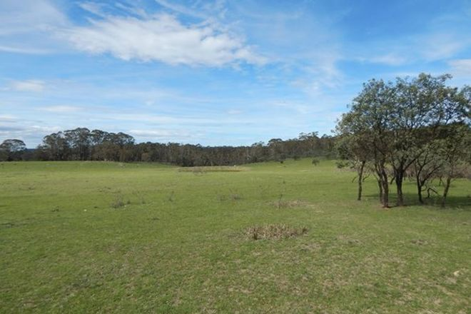 Picture of Lots 119-125/127 Newline Road, GLEN ALLEN NSW 2631