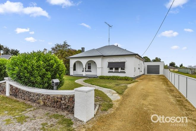 Picture of 68 Jenkins Terrace, NARACOORTE SA 5271