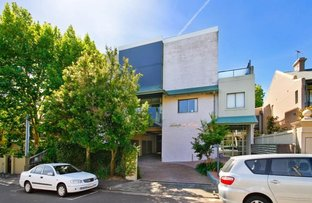 Picture of 42/51 HEREFORD STREET, Glebe NSW 2037