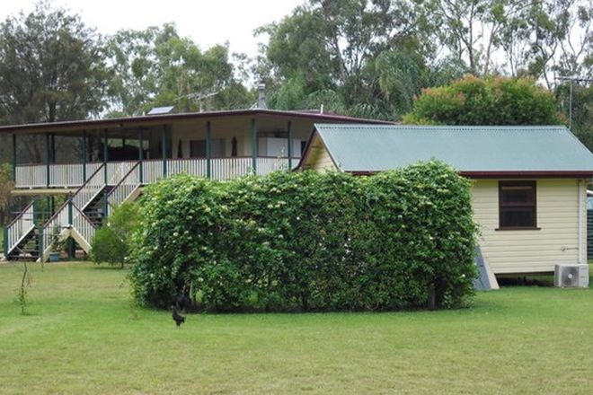 Picture of 165 Hendon Deuchar Rd, DEUCHAR QLD 4362