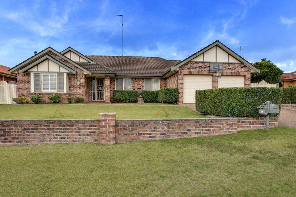 2 Bangu Place, Glenmore Park NSW 2745, Image 0