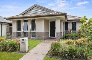 Picture of 28 Diamantina Crescent, Fitzgibbon QLD 4018
