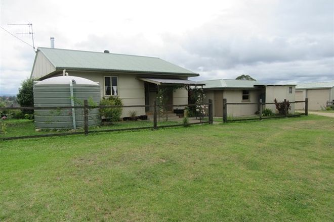 Picture of 520 Rosewood Road, WAUCHOPE NSW 2446