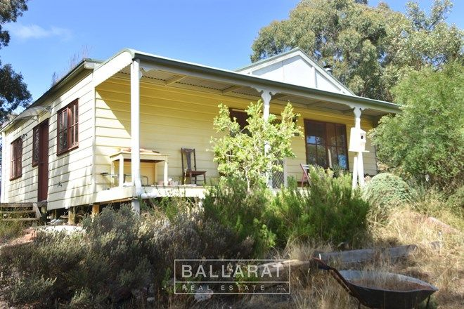 Picture of 81 Station Lane, CARNGHAM VIC 3351