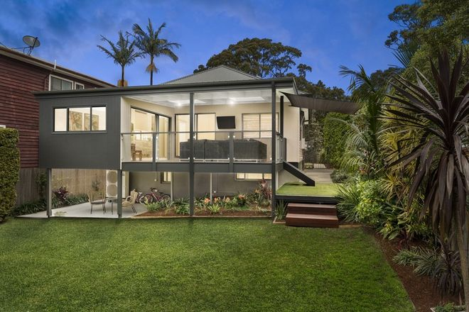 Picture of 65 Wakehurst Parkway, SEAFORTH NSW 2092