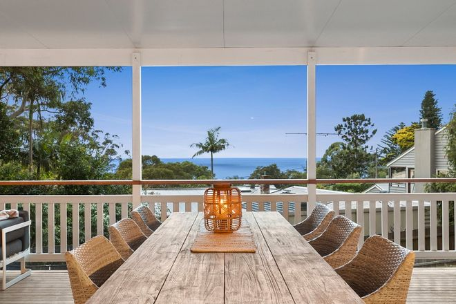 Picture of 31 The Outlook, BILGOLA PLATEAU NSW 2107