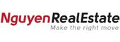 Logo for Nguyen Real Estate