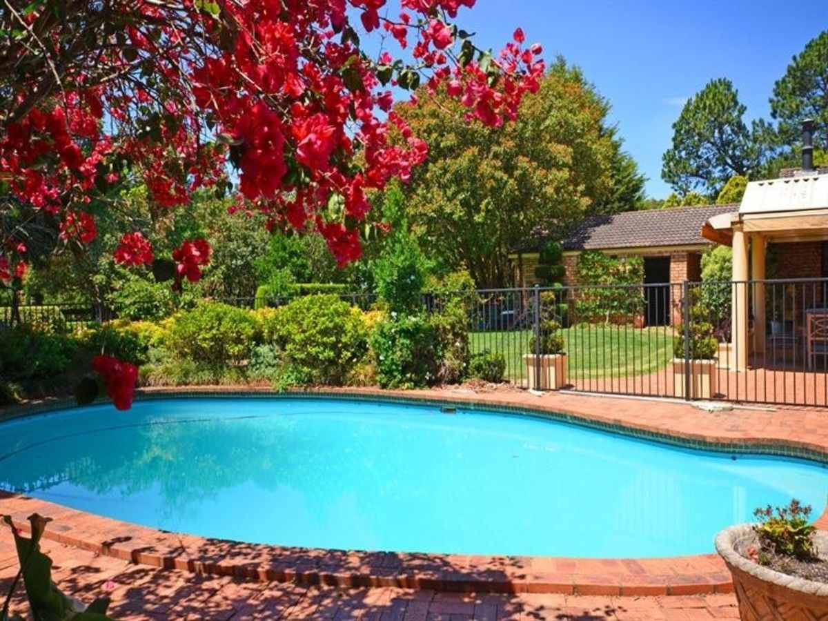 1445 Barkers Lodge Road, Oakdale NSW 2570, Image 1