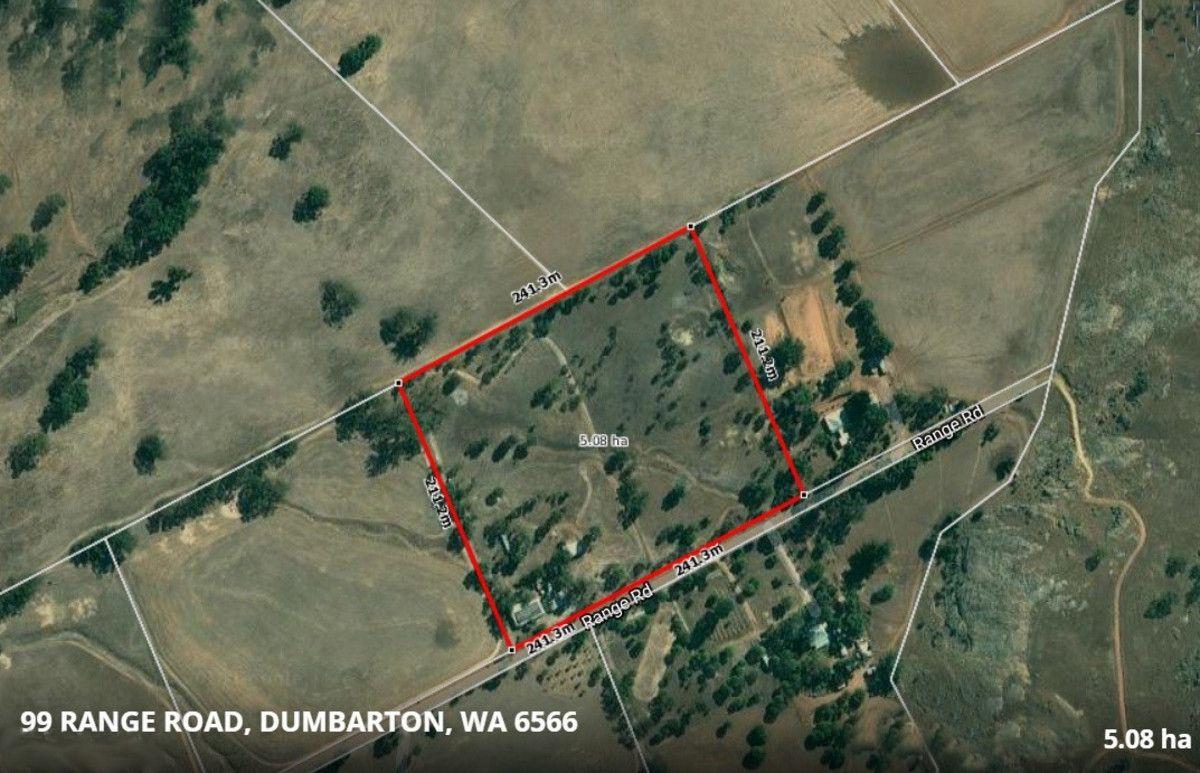 99 Range Road, Toodyay WA 6566, Image 2