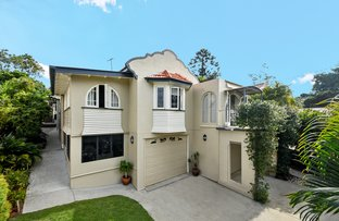 Picture of 6 Lanham Crescent, Newmarket QLD 4051