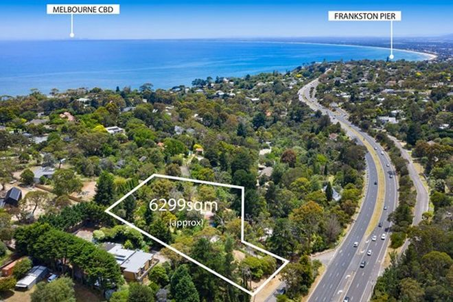 Picture of 2 Vue Road, MOUNT ELIZA VIC 3930