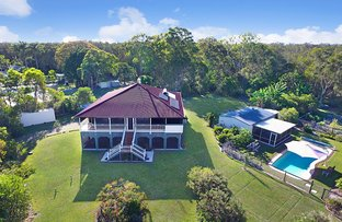 Picture of 1709 Roys Road, Coochin Creek QLD 4519