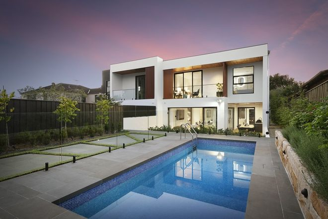 Picture of 28 Kemp  Street, TENNYSON POINT NSW 2111