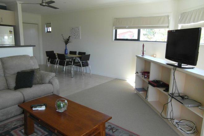 Picture of 6/9 Orana Avenue, BOYNE ISLAND QLD 4680