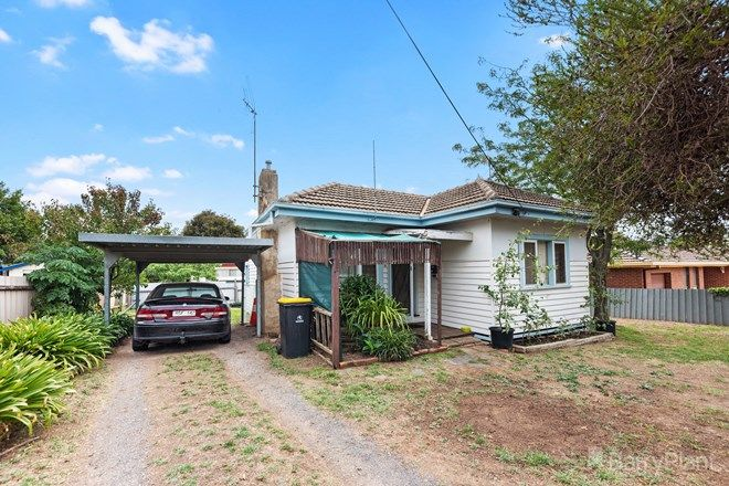 Picture of 49 Day Street, EAST BENDIGO VIC 3550