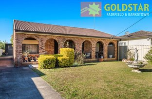 18 Bromley Street, Canley Vale NSW 2166