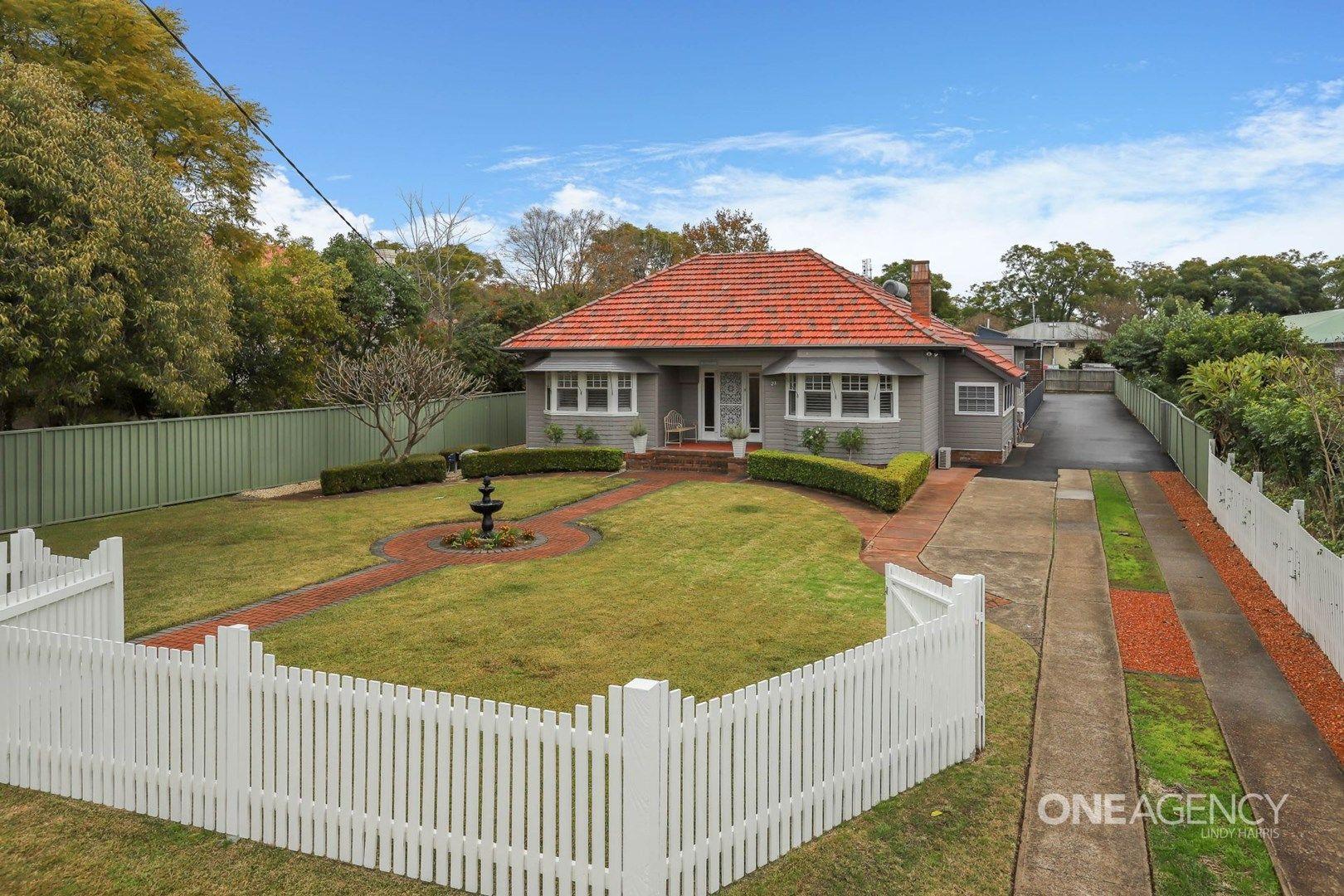 23 Church Street, Singleton NSW 2330, Image 0