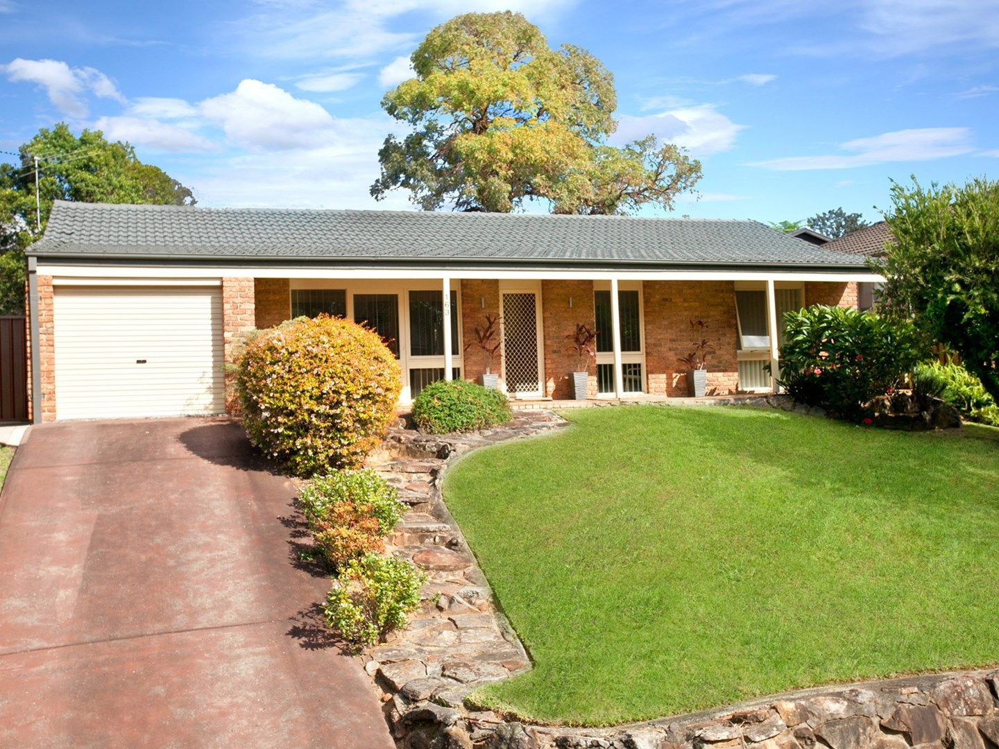 163 Joseph Banks Drive, Kings Langley NSW 2147, Image 0