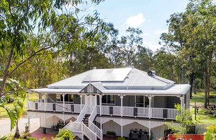 Picture of 56 Drover Crescent, Jimboomba QLD 4280