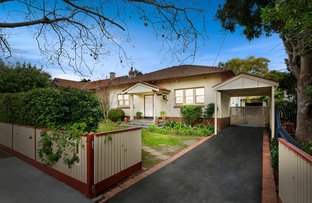 Picture of 4 Cole Street, Hawthorn East VIC 3123