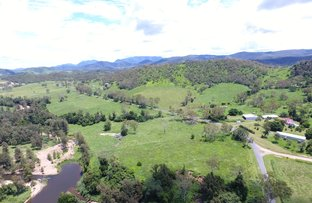 Picture of 285 East Funnel Creek, Sarina Range QLD 4737