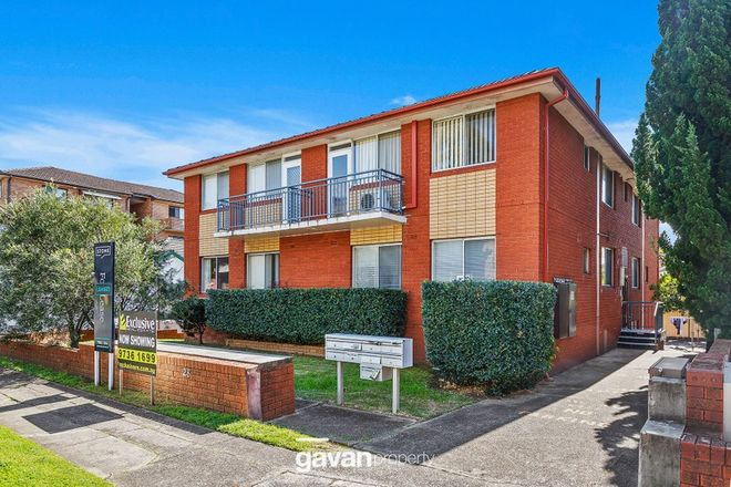 Picture of 6/28 Station Street, MORTDALE NSW 2223