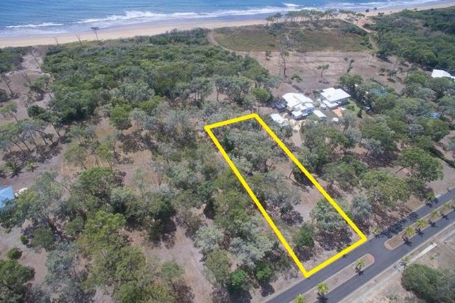 Picture of 14 Royal Boulevard, MOORE PARK BEACH QLD 4670