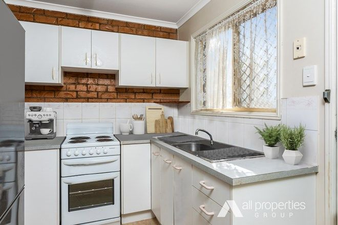 Picture of 69/3 Costata Street, HILLCREST QLD 4118