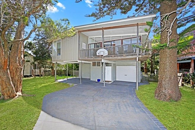 Picture of 22 Boomerang Street, BUDGEWOI NSW 2262