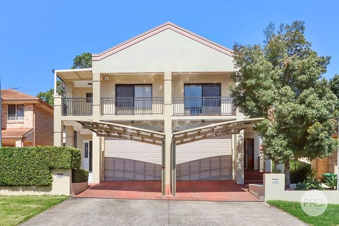 Picture of 24A Talbot Street, RIVERWOOD NSW 2210