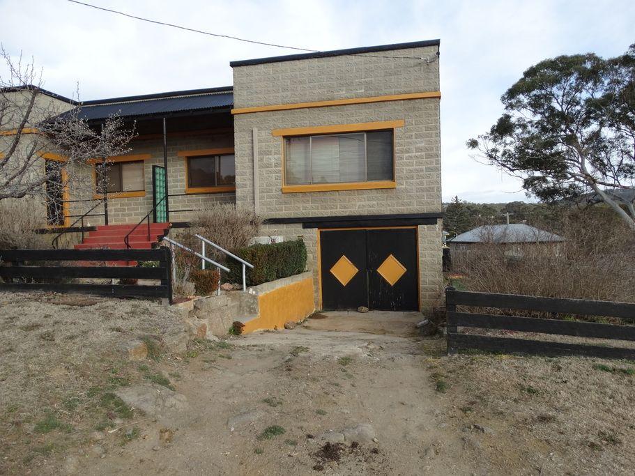 1 Chapman Street, Cooma NSW 2630, Image 1