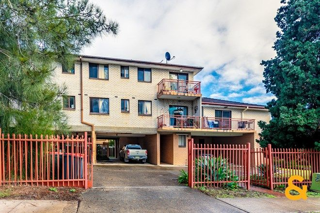 Picture of 3/1 Station Street, ST MARYS NSW 2760