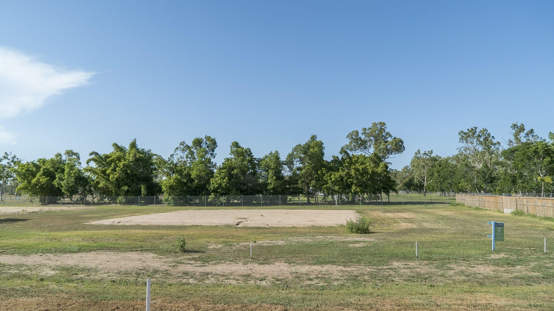 Lot 52 Dunlop Street, Kelso QLD 4815, Image 1