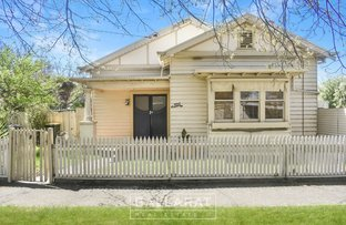 Picture of 501 Ascot Street South, Ballarat Central VIC 3350