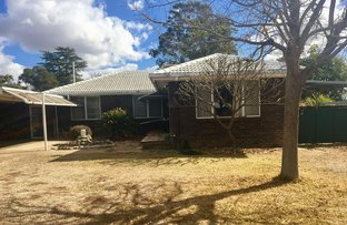 Picture of 3 Thomson Pl, Gunnedah NSW 2380