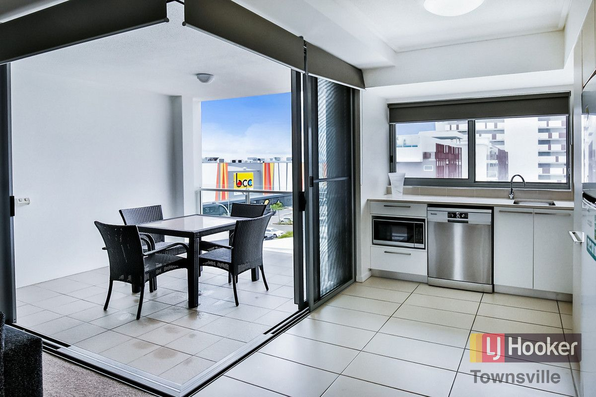 504/3 Kingsway Place, Townsville City QLD 4810, Image 0