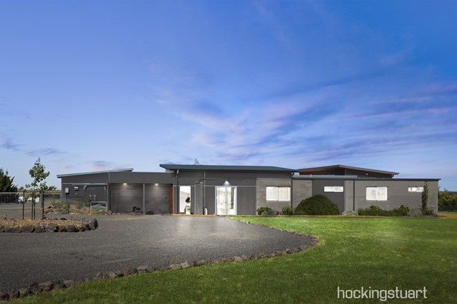 Picture of 16 View Gully Road, HOPETOUN PARK VIC 3340