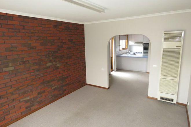 Picture of 1/8 Eton Street, WENDOUREE VIC 3355