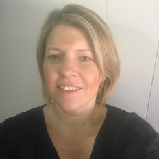 Katherine Gaff, Sales representative