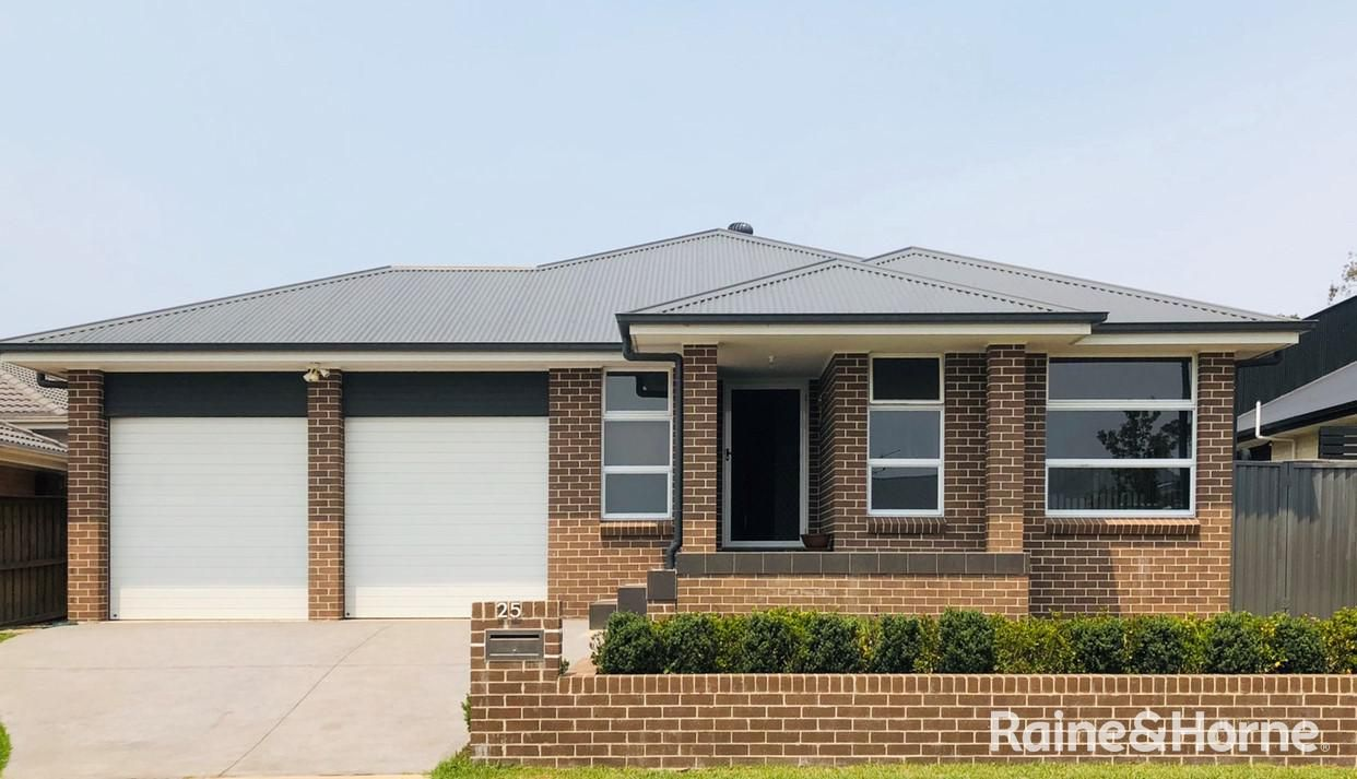 25 Langley Avenue, Renwick NSW 2575, Image 0