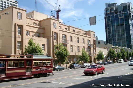 131 La Trobe Street, Melbourne VIC 3000, Image 0