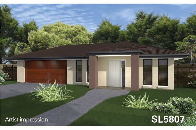 Picture of 41 Richardson Street, EDGE HILL QLD 4870