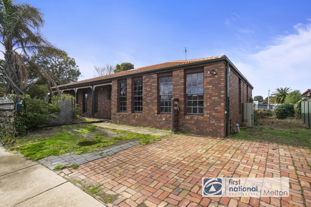 7 Richard Road, Melton South VIC 3338, Image 0