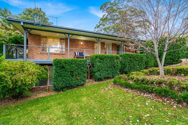 Picture of 25 Warks Hill Road, KURRAJONG HEIGHTS NSW 2758