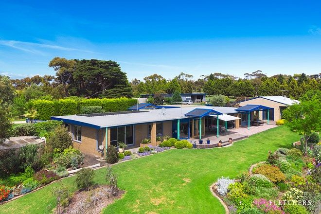 Picture of 295 Scotchmans Road, BELLARINE VIC 3223